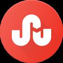 logo, media, social, stumbleupon icon