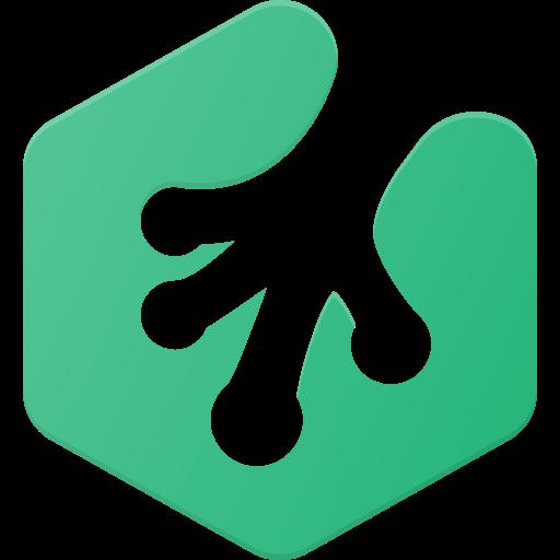 logo, media, social, treehouse icon