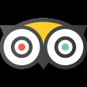 logo, media, tripadvisor, social