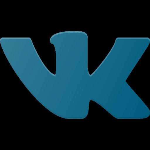 social media social media logo vk 512 Трафик из ВК без балды