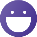 logo, media, messenger, social, yahoo icon
