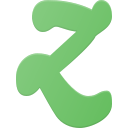 logo, media, social, zootool icon