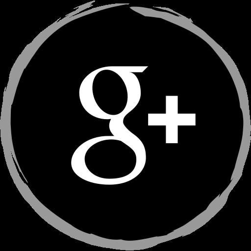 google, logo, media, plus, social icon