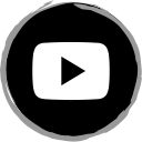 logo, media, social, vidoe icon