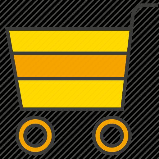 buy, cart, e commerce, sale, shopping icon