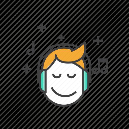 Audio, entertainment, fun, multimedia, music, sound icon - Download on Iconfinder