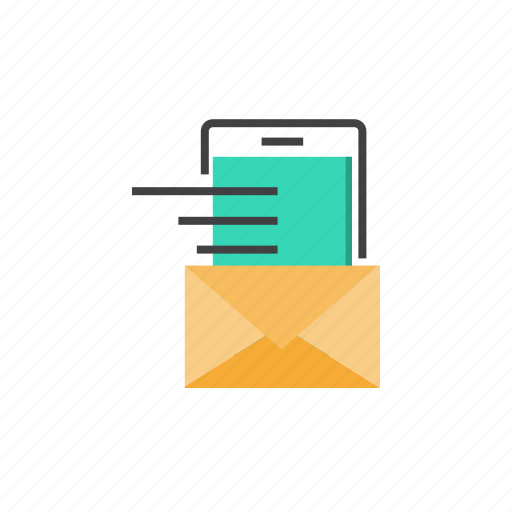 Communication, interaction, interface, mail, message icon - Download on Iconfinder