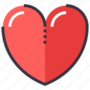 day, favorite, heart, like, love, medicine, valentine icon