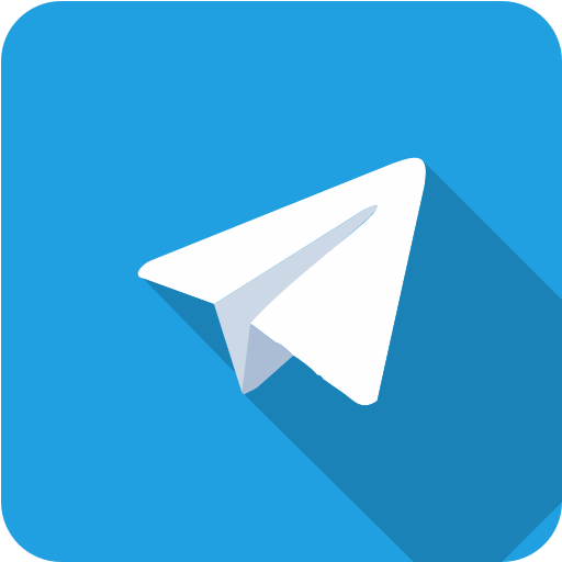 Estamos en Telegram