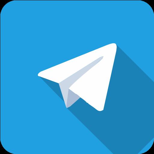 Risultato immagini per telegram icona png