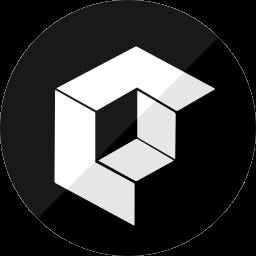 cube, cubenet, media, net, network, social icon