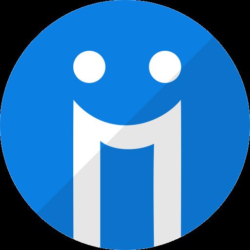 chat, communication, diigo, media, social icon