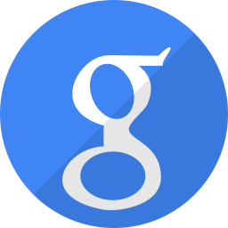 google, plus, search, social, web icon