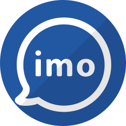 chat, imo, message, messenger, talk icon