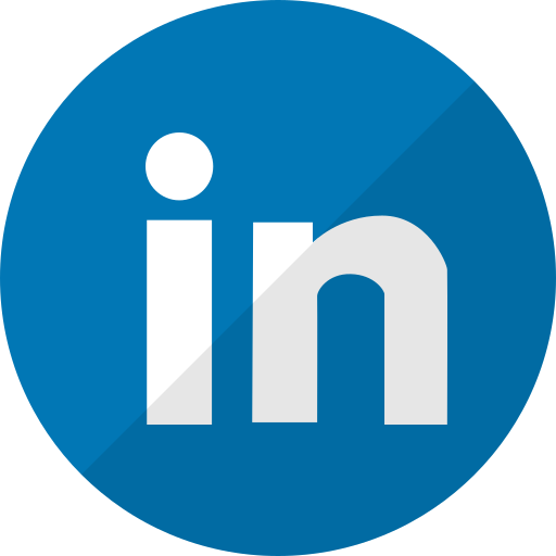 in, linked, linkedin, media, social icon