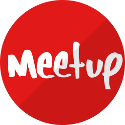 communication, media, meet, meetup, network, social icon