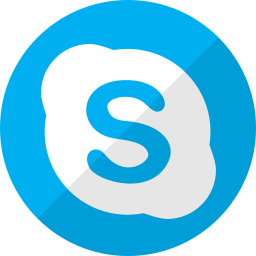 chat, conversation, email, message, skype, social, talk icon