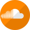 audio, cloud, media, music, social, sound, soundcloud icon