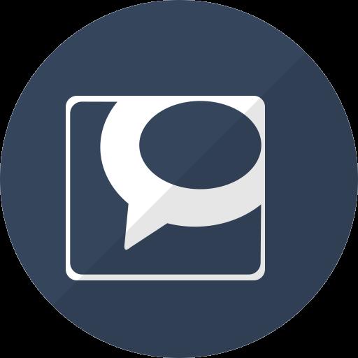communication, internet, media, network, social, technorati icon