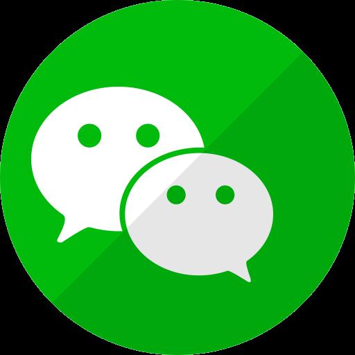 chat, comment, communication, message, talk, wechat icon