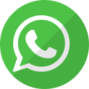 app, chat, communication, internet, online, web, whatsapp icon