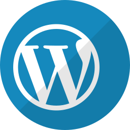 blog, communication, media, network, social, wordpress icon