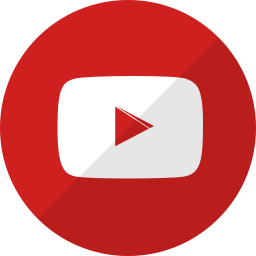 media, multimedia, play, video, youtube icon