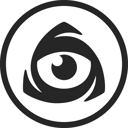 circle, high quality, iconfinder, media, social, social media icon