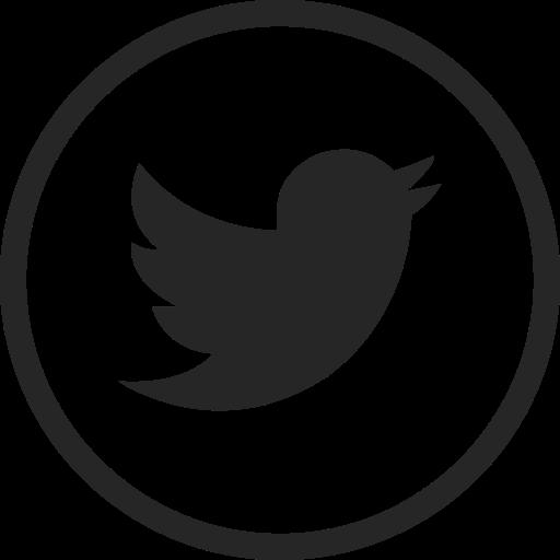 Circle, media, retweet, social, social media, tweet, twitter icon - Free download