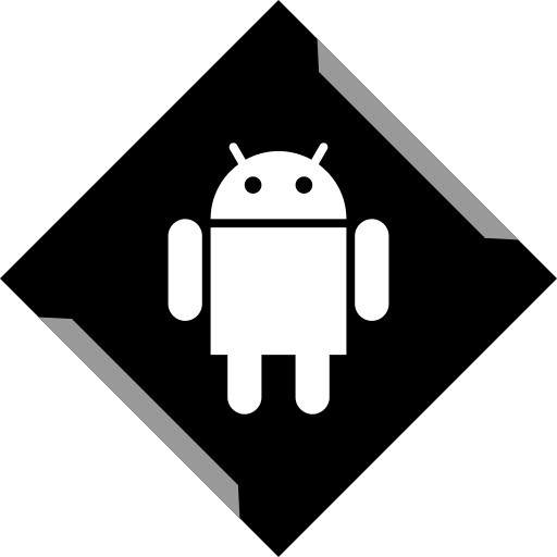 android, channel, media, share, social icon
