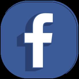 facebook, media, network, social icon