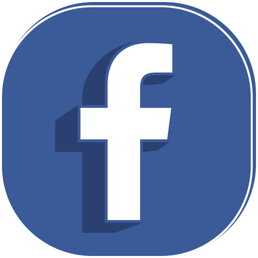 Facebook, media, network, social icon - Free download