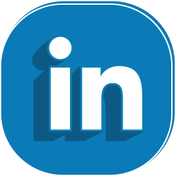 connection, linkedin, media, network, social icon
