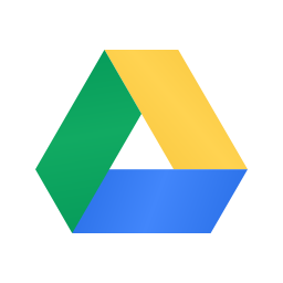 how to add google drive file to finder