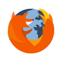 browser, firefox, internet, mozilla, page, site, website icon