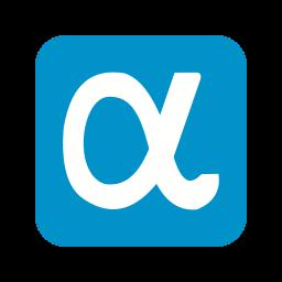 appnet, call, contact, media, message, messenger, social icon