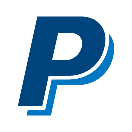 banking, finance, modern, money, online, payment, paypal icon