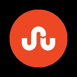 communication, internet, media social, stumbleupon, technology, website icon