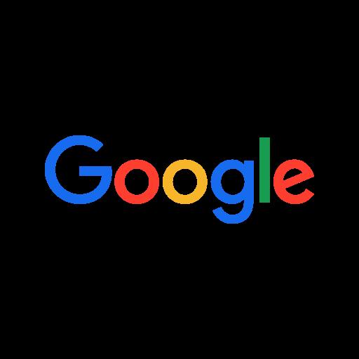chrome, google, website icon