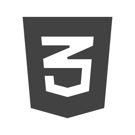 Css, css3, internet, style, technology, web, website icon - Free download