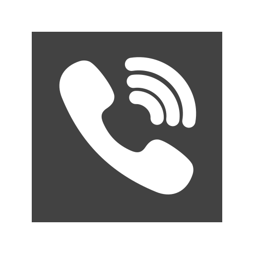 Call, contact, logo, media, message, social, viber icon - Free download