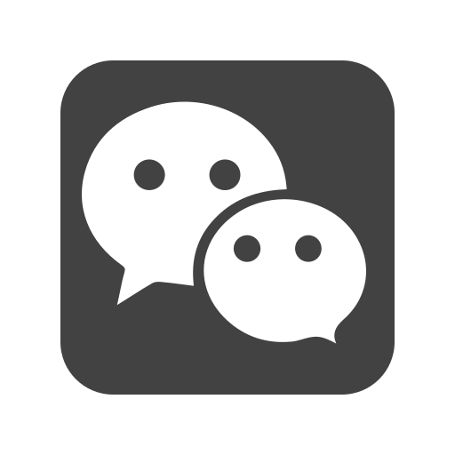 Call, contact, group, media, message, social, wechat icon - Free download