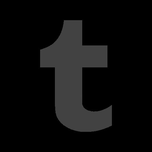 brand, communication, internet, media, network, social, tumblr icon