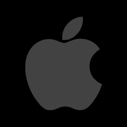 apple, company, ios, ipad, iphone, logo, technology icon