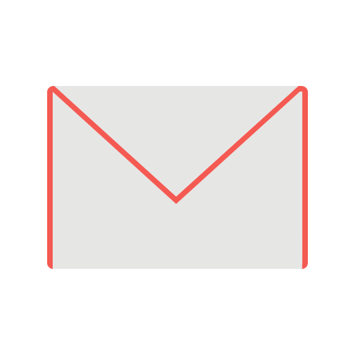 Gmail, internet, google, message, email icon - Free download