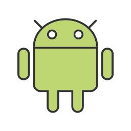 android, ipad, iphone, mobile, social, tablet icon