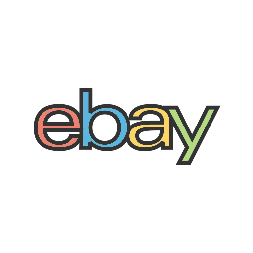 business, company, ebay, internet, online, web, website icon