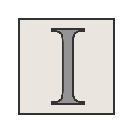 homepage, instapaper, internet, page, screen, web icon
