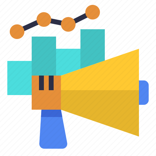analytics, chart, marketing, stat, statistics icon