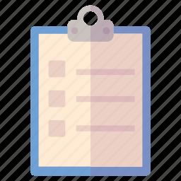 goals, list icon